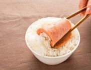 한국인이라면 공감하는 밥도둑 음식 6