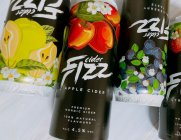 술린이라도 맥주는 마시고 싶어! 4색4맛 피즈(FIZZ)