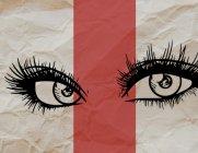두 눈을 빛내주는 속눈썹 관리법