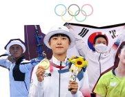 올림픽에서 '갓생' 인증한 Z세대 태극전사들