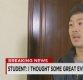 """북한 억류 한인 대학생, CNN과 인터뷰 """"사실 잡히기를 원했다"""""""