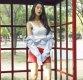 [포토] 달샤벳 수빈, 패션 화보 공개…'우월한 8등신 비율'