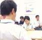 [화제의 사진] '미스터 함박' 임종석 비서실장의 '반전' 뒷모습