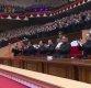 北김여정, 김정은·당 부위원장과 나란히 공연 관람…높아진 위상 확인