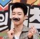 [ST포토] 이승훈, '잘 어울리는 콧수염'