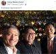 싱가포르 야간투어 나선 김정은, 마리나베이샌즈 방문 (종합)