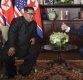 "CNN ""트럼프-김정은 스킨십 긍정적, '영광'발언 놀라워"" (종합)"