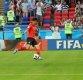 [한국-독일] 손흥민, 독일 울리고 꿈에 그리던 월드컵 세리머니 했다