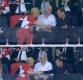 크로아티아 대통령, 러시아 총리와 훈훈한 악수…'전 세계 대통령 외모 6위'