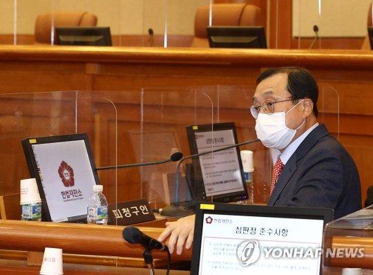 첫 법관 탄핵, 임성근 탄핵심판사건 어떻게 될까?