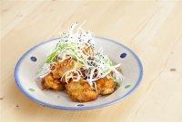 [브런치와 간식사이] 손쉬운 닭요리에 나도 도전, '오븐에 구운 파닭'