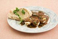 [따끈따끈 도시락] 요리는 누구나 할 수 있다! '카레소스를 곁들인 달걀'