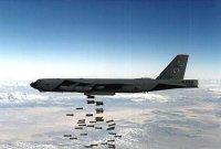 美 '전략폭격기·정찰기' 띄우며 北압박…오늘도 한반도 출동(종합)