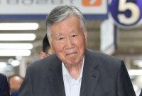 법원, 부영 이중근 회장 석방 요청 기각