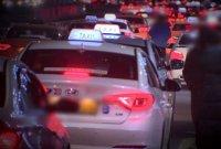 만취 여성, 택시 뒷좌석서 이상한 소리…택시기사 몸 더듬어