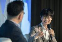[라인-야후 통합] 경쟁하고 추격하던 孫·李…'아시아 IT공룡' 합작
