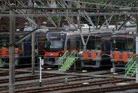 """부산지하철서 """"마스크 써라""""는 역무원 폭행"""
