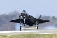 """北 """"군사적위협 동반한 대화엔 흥미없다"""" F-35 스텔스기 도입 비난"""