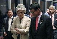 한일 외교장관 다음주 중국서 만난다…갈등국면 반전 주목