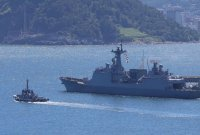 청해부대 호르무즈해협 독자작전 펼친다