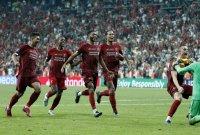UEFA 리버풀 vs 첼시, 연장 승부차기 접전 끝 리버풀 우승