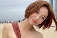 ㅇㅎ?)치어리더 김유나