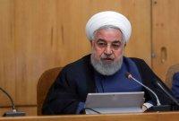 """로하니 대통령 """"이란산 원유 수출 '제로' 되면 호르무즈 위험해질 것"""""""