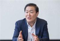 "[IFA2019]한종희 삼성전자 사장 ""8K-5G 결합, 새 비즈니스 창출"""