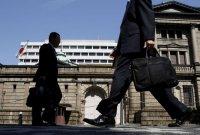 BOJ 보유자산규모, ECB도 앞질러…아베 양적완화 영향