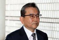 김학의, 2심 일부 뇌물 혐의 유죄… 징역 2년6개월 '법정구속'