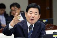김진표, 청와대에 총리직 고사 의견 전달…정세균 지명 유력