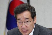 [단독] 이낙연 총리, 文대통령 친서 들고 아베 만난다