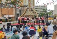 송파구, 공동주택 단지 활성화 축제 열려