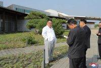 '민족협력'에서 '자력갱생'으로…김정은식 남북협력 패러다임 전환