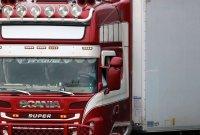 영국서 시신 39구 담긴 컨테이너 발견…밀입국자 추정