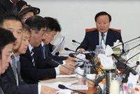 """김재원 """"4+1협의체 예산심사는 '세금 도둑질'…기재부는 협조 말라"""""""