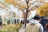 """서경덕, 유니클로 앞 줄선 사진 공개 """"최소한의 자존심은 지키길"""""""