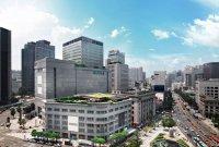 신세계면세점, 면세업계 최초 '5억불 수출의 탑' 수상