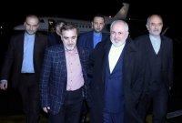 """미국-이란, 억류된 학자 맞교환…트럼프 """"이란에 감사"""""""