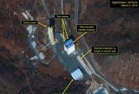 '중대한 시험' 했다는 北서해발사장, ICBMㆍ인공위성 개발 '성지'