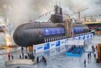 대우조선, 포스코·KR과 잠수함 원천기술 고도화 추진