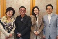 """""""세상이 무섭다"""" 김건모 장인·장모, 사위 '성폭행 의혹'에 연거푸 한숨만"""