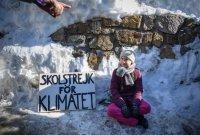 트럼프, 이번엔 16세 환경운동가 툰베리에 막말파문