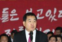 한국당, 본회의 첫 안건부터 필리버스터 신청…3당 회동도 불참