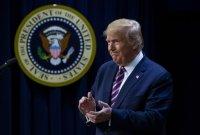 트럼프, 2020년 예산안 서명…美정부 셧다운 위기 모면