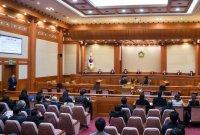 [공직자 재산] 헌법재판소 고위공직자 재산 평균 23억원…100억 이상은 '0'명