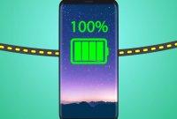 스마트폰 충전, 100% 녹색불 켜져도 완충전 아니다?[과학을읽다]