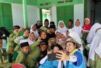 포스코 대학생 봉사단 '비욘드', 인도네시아에서 봉사활동 실시