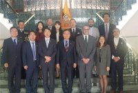 한-에콰도르 공동위 개최…외교부, 2억달러 규모 만타공항 운영사업 계약 체결 협조 요청
