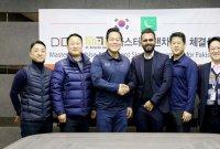 디딤 '마포갈매기', 중동 진출…파키스탄 기업과 마스터 프랜차이즈 계약